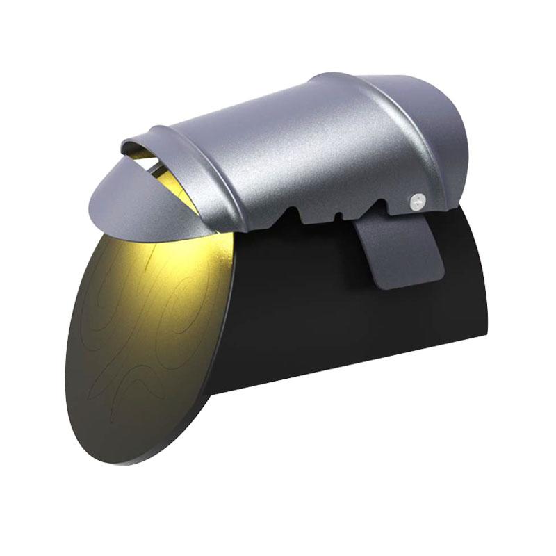 重庆瓦楞灯-A128