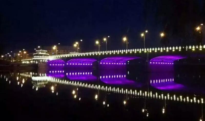 湖北随州--青年大桥