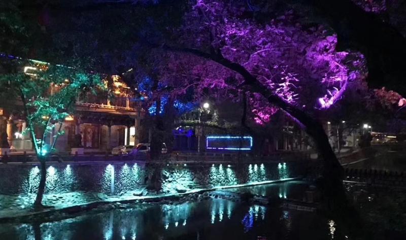 浙江温州-平阳青街