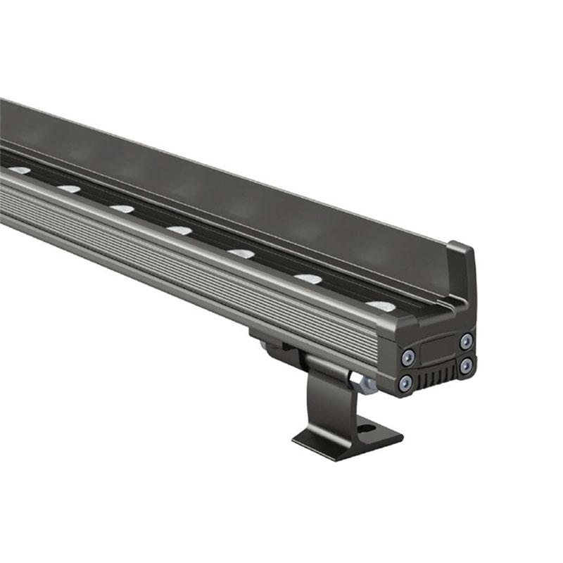 led洗墙灯用以根据下列难题几层面的亮化工程照明