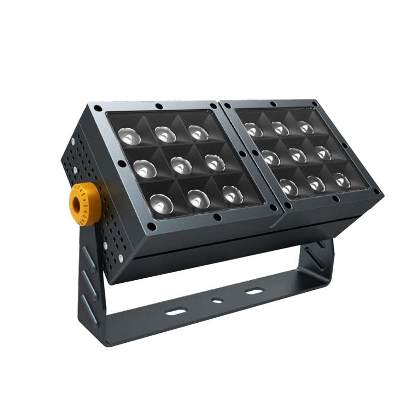 LED线条灯有哪些类型呢?