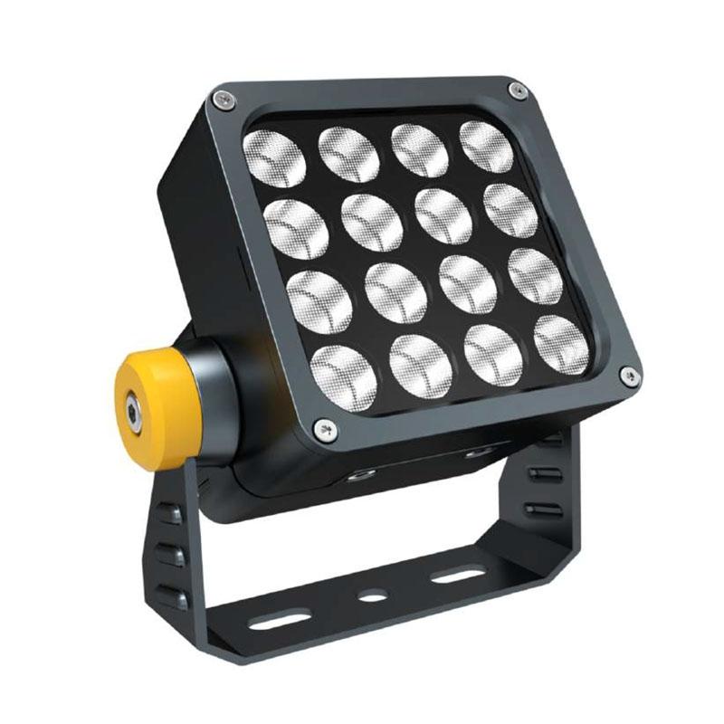 LED洗墙灯的防潮功能和LED洗墙灯安裝小关键点